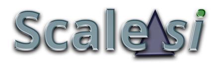 Scalesi Logo